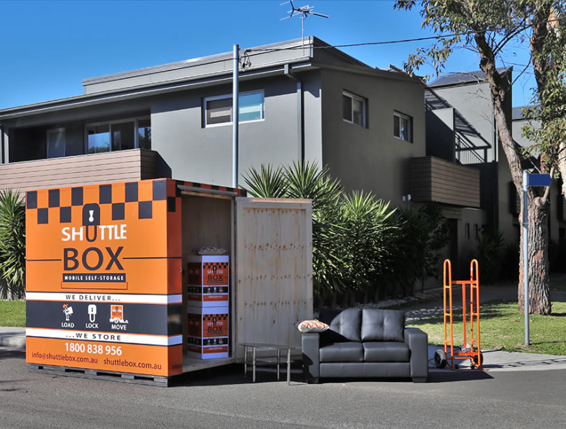Cheap Storage Sydney